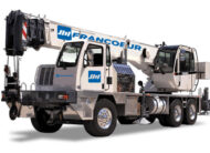 Grue mobile T 340-1 XL